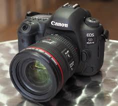Canon 5D Mark III'