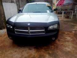 Dodge Charger 2006 Foreign Used Car For Sale In Lagos Nigeria