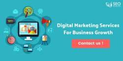 Digital Marketing Services For Business Growth