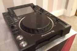 Pioneer DJ...