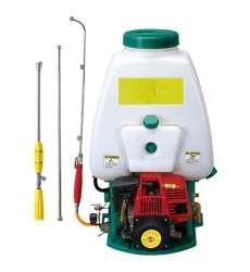 Sprayer machine   ZGD-3WZ-6CA