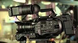 Sony FS7..client 2