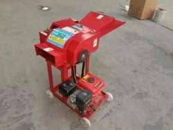 Chaff cutter   ZGD-9Z-0.4 (1)