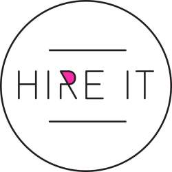 hire it logo file