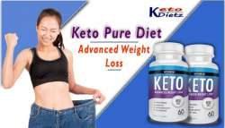 Keto Pure Diet Pills