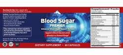 Zenith Blood Sugar PremiergNRcCx