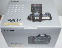 Canon 5d Mark III..e