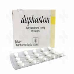 Dydrogesterone-for-Sale