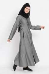 Denim Abaya(small)