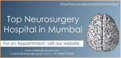 Get Affordable Neurosurgery Treatments in Mumbai India