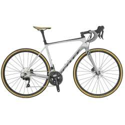 2019 Scott Addict 20 Disc Bike