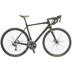 2019 Scott Addict 10 Disc Bike